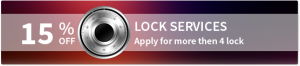all doors locks changed